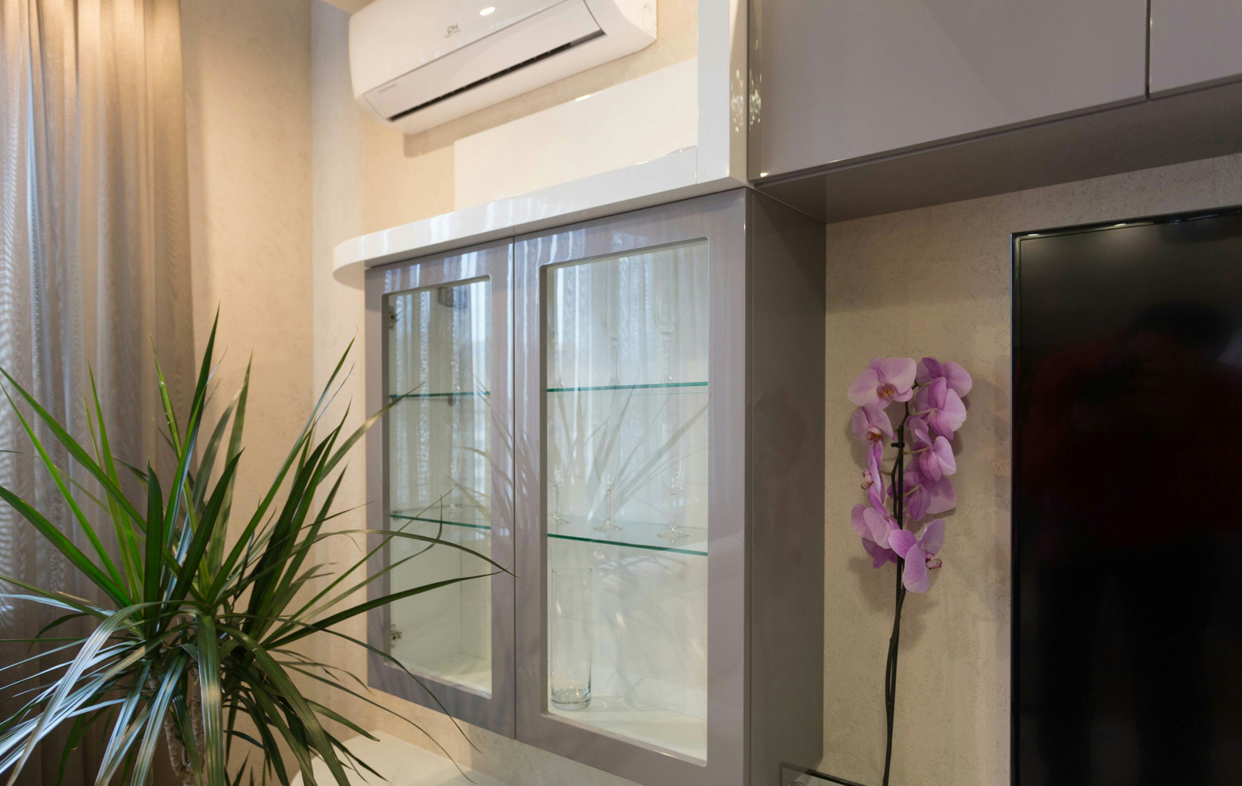 Гостиные-Стенка для гостиной «Модель 1»-фото6