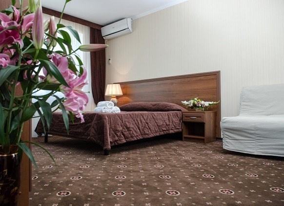 Торговая мебель-Мебель для гостиницы «Модель 217»-фото4