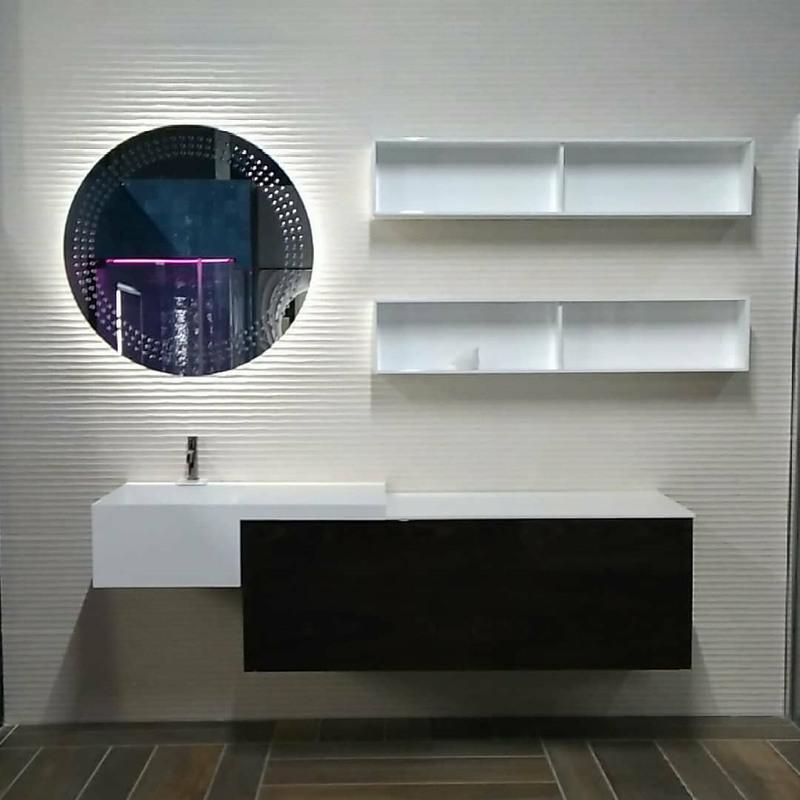 Мебель для ванной комнаты-Мебель для ванной «Модель 32»-фото1