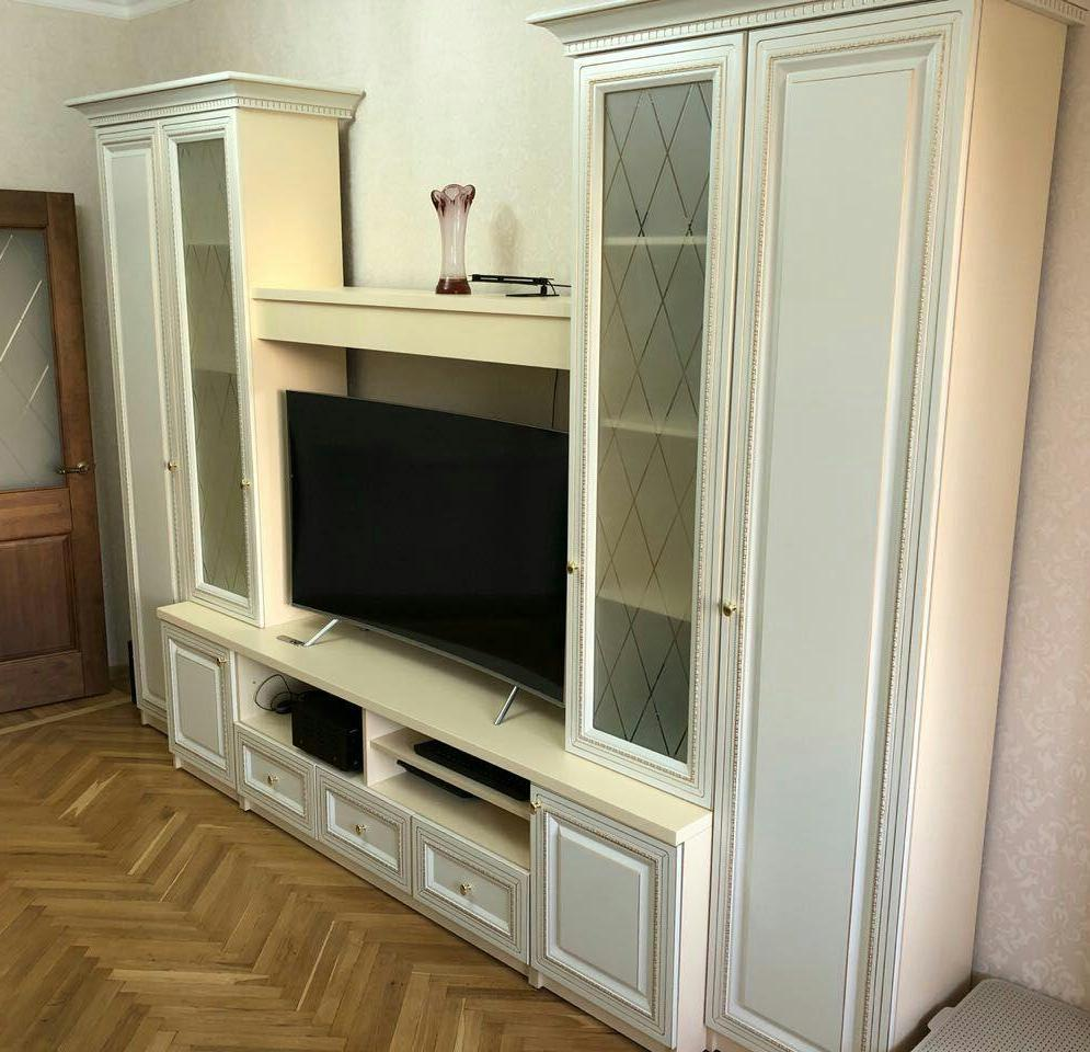 Гостиные-Стенка в гостиную «Модель 5»-фото4