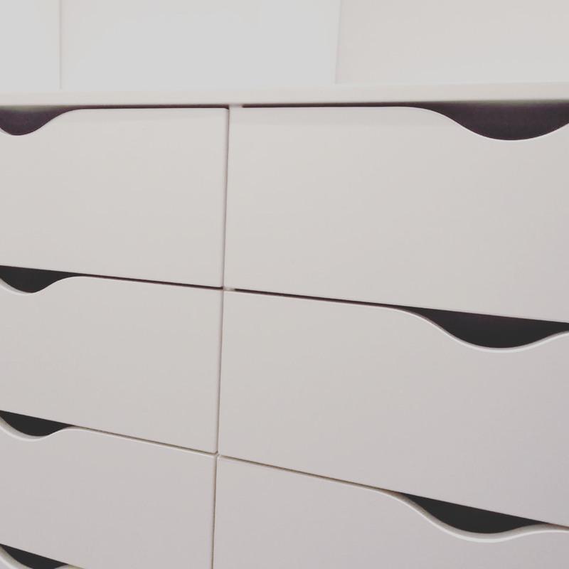Гардеробные на заказ-Гардеробная «Модель 56»-фото3