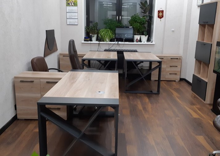 Офисная мебель-Офисная мебель «Модель 117»-фото4