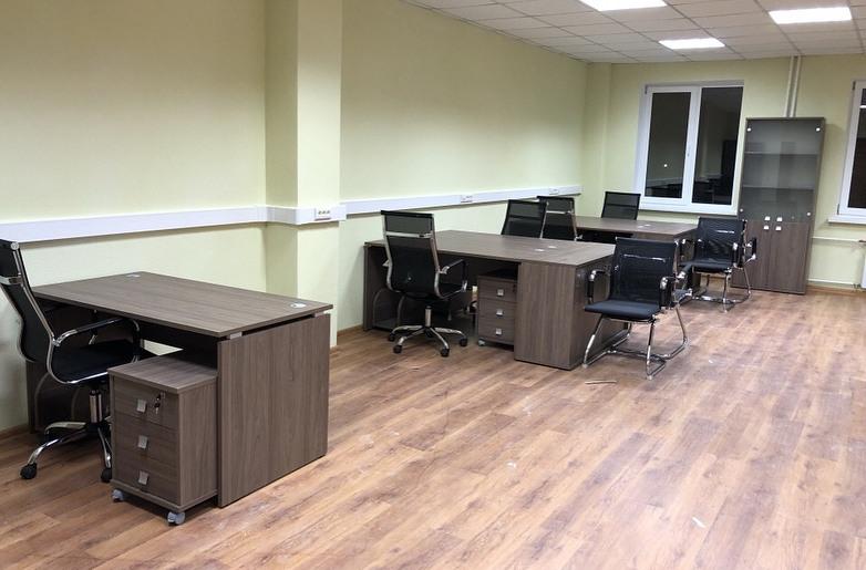 Офисная мебель-Офисная мебель «Модель 121»-фото5