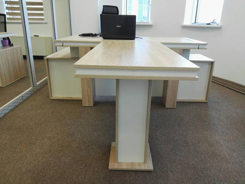 Офисная мебель-Офисная мебель «Модель 10»-фото2
