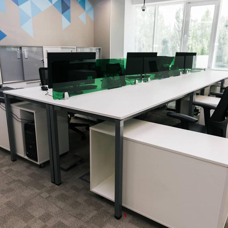 Офисная мебель-Офисная мебель «Модель 6»-фото4