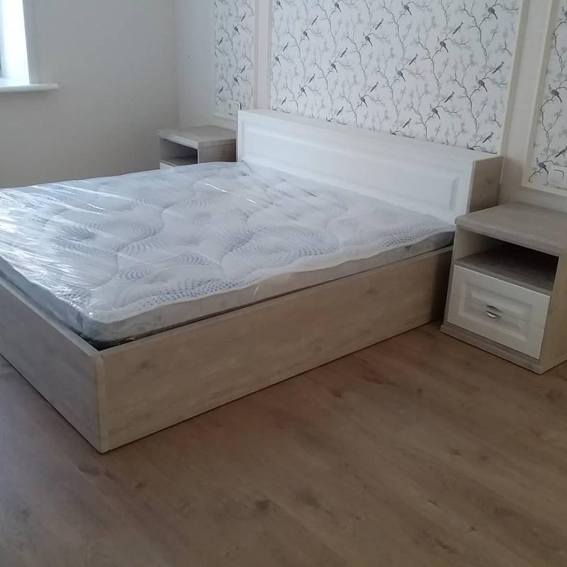 Мебель для спальни-Спальня «Модель 52»-фото1
