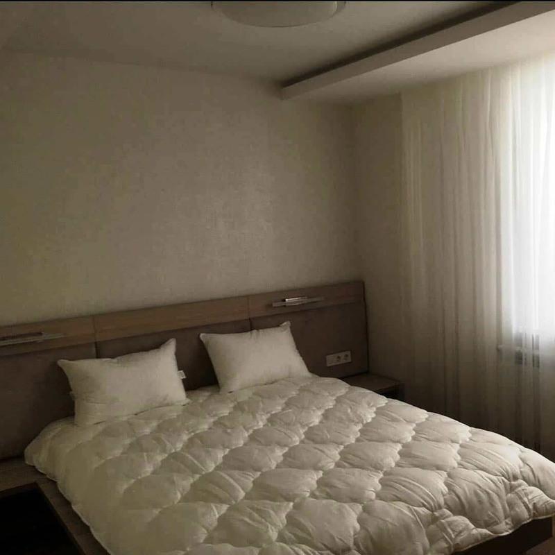 Мебель для спальни-Спальня «Модель 77»-фото1