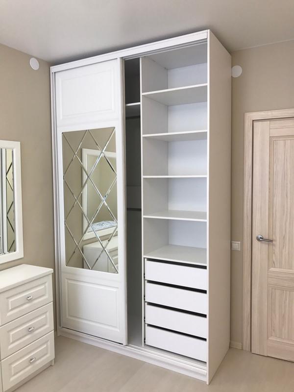 Мебель для спальни-Спальня «Модель 44»-фото1