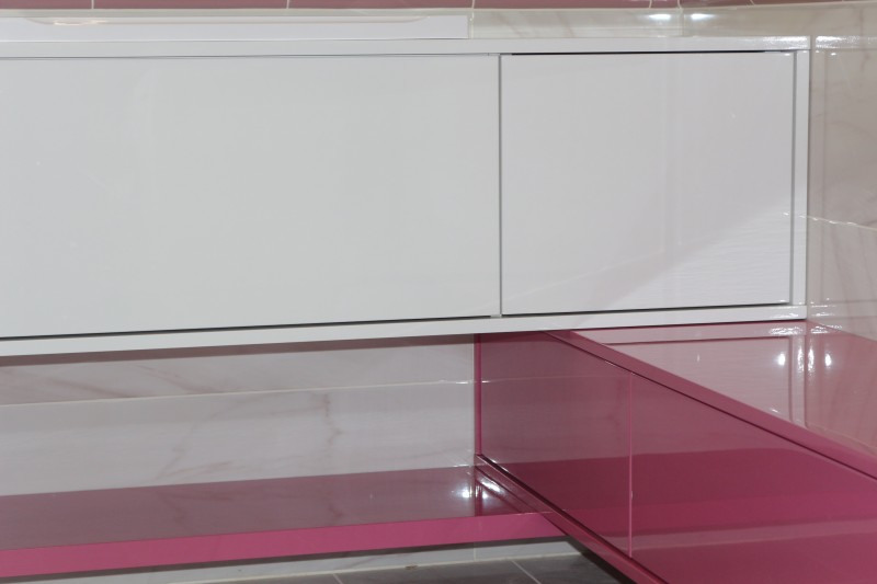 Мебель для ванной комнаты-Мебель для ванной «Модель 84»-фото8