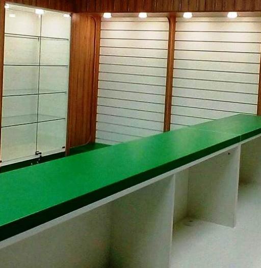 -Мебель для магазина «Модель 83»-фото10