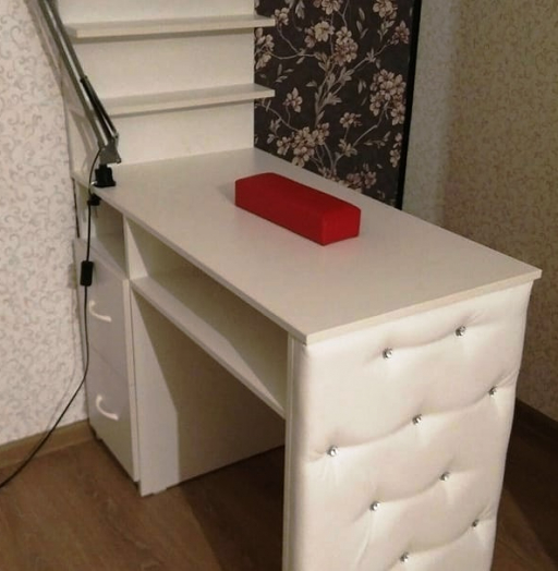 -Мебель для салона «Модель 120»-фото4