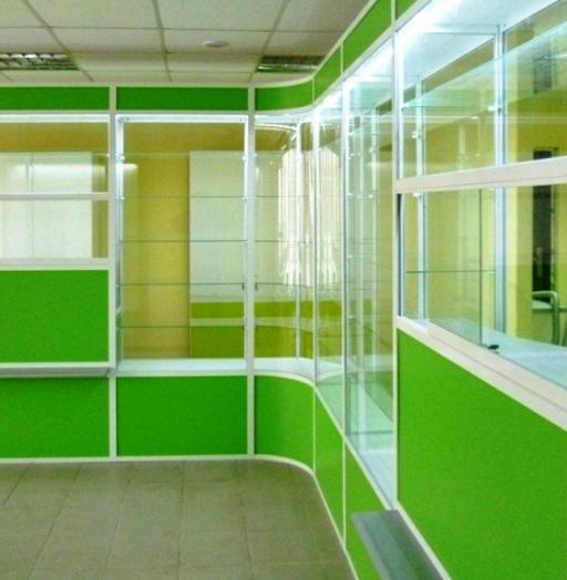 -Мебель для аптеки «Модель 190»-фото8