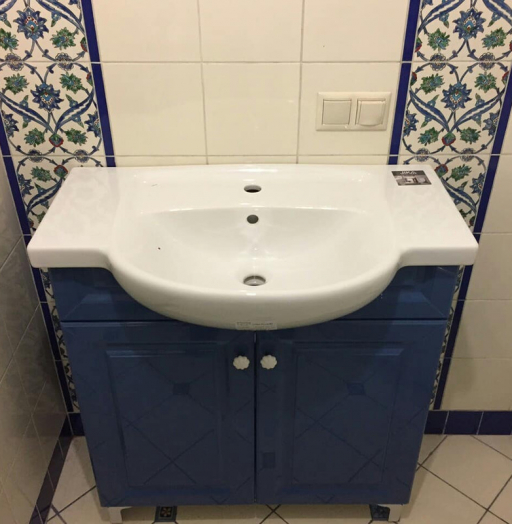 -Мебель для ванной «Модель 18»-фото18