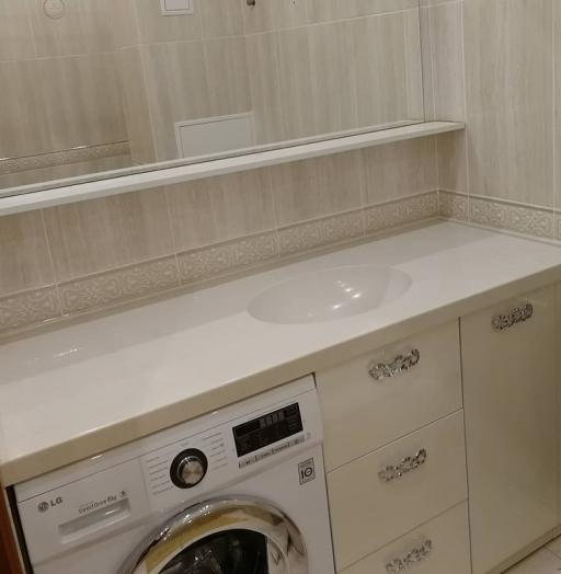 -Мебель для ванной «Модель 21»-фото21