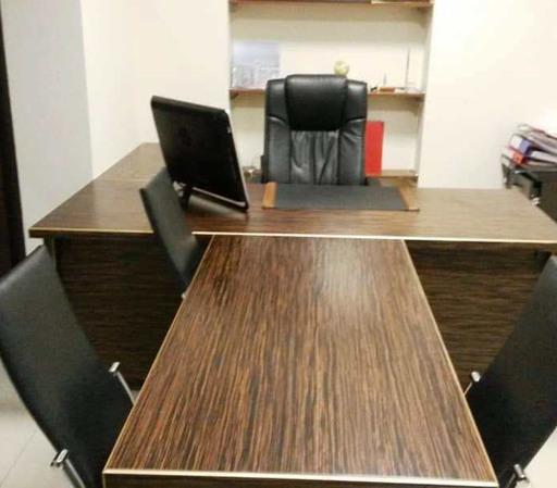 Офисная мебель-Офисная мебель «Модель 44»-фото3