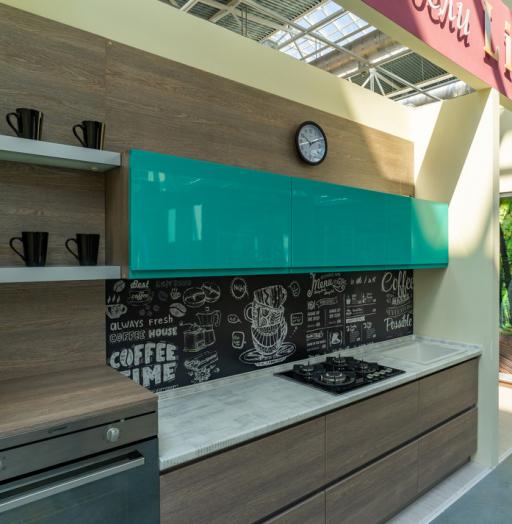 -Кухня МДФ в эмали «Модель 49»-фото4