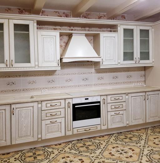 -Кухня из массива «Модель 174»-фото17