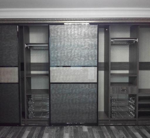 -Комбинированный шкаф-купе «Модель 26»-фото4