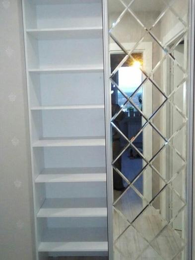 -Шкаф-купе с зеркалом «Модель 32»-фото3