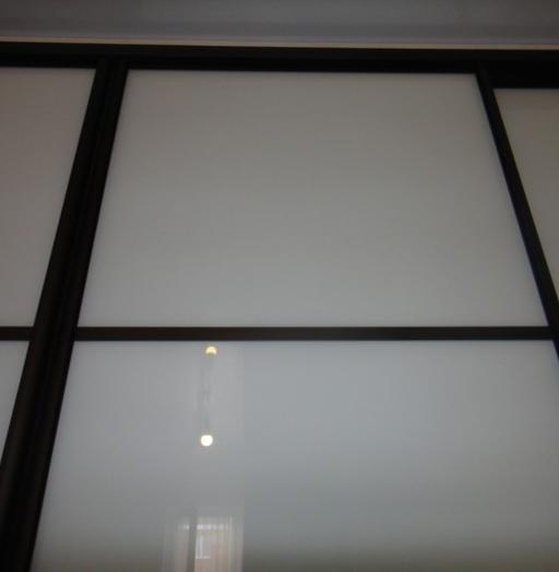 Большой шкаф-купе-Шкаф-купе из стекла Лакобель «Модель 178»-фото9